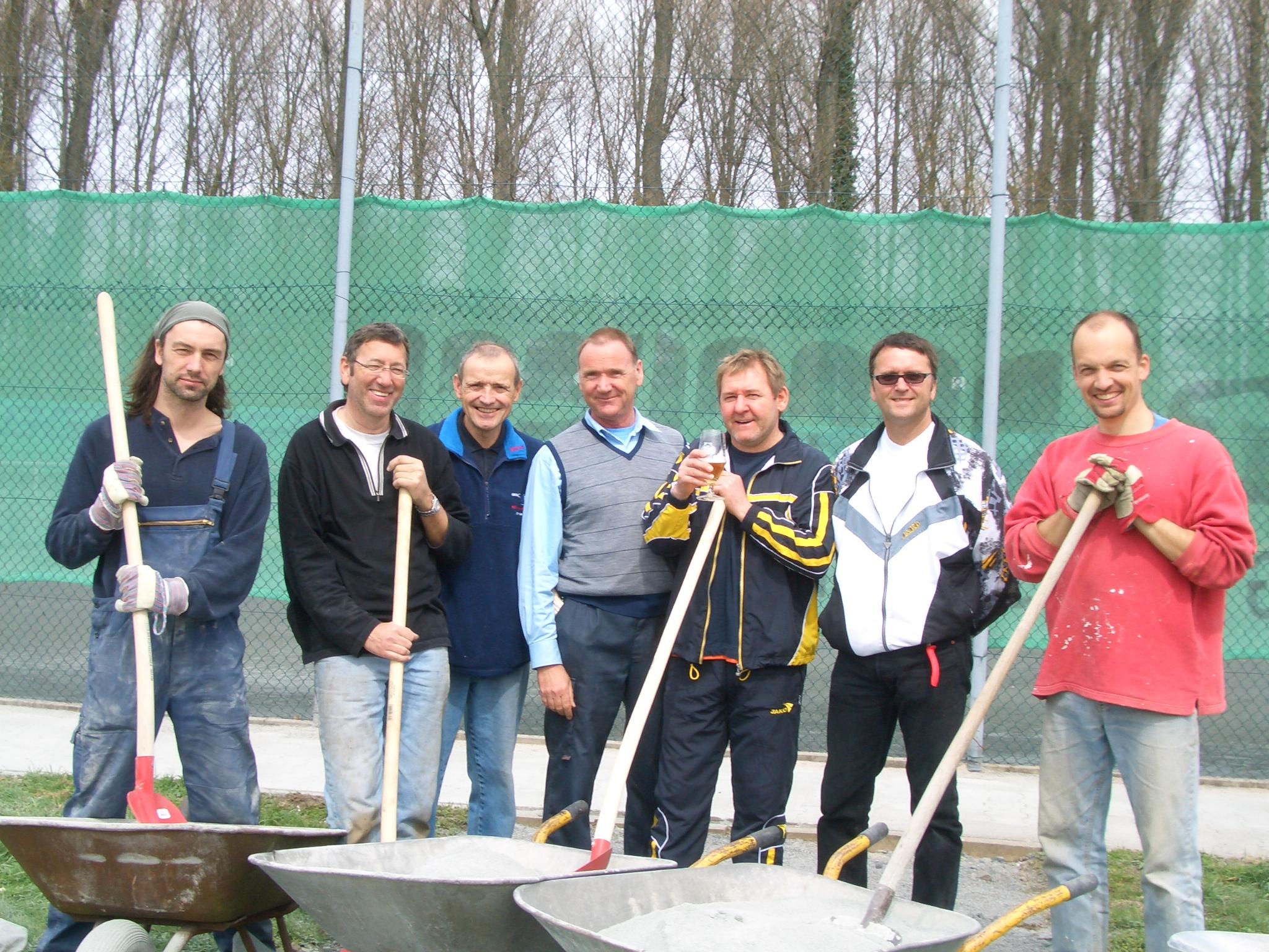 Instandsetzung2006