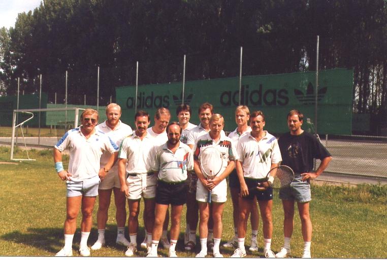 Jungsenioren 1989