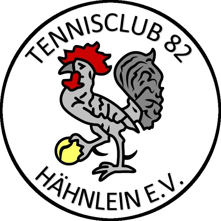 Logo TC 82 Hähnlein